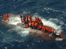 The number of people seeking asylum on Australian shores has risen dramatically in the last three years, as has the number of incidents resulting in deaths at sea.